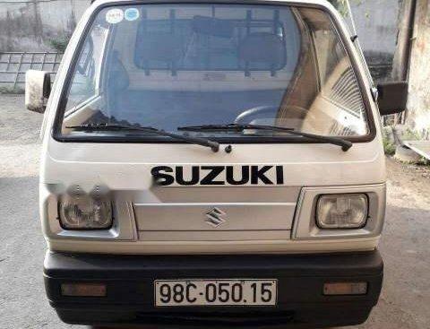Cần bán Suzuki Super Carry Truck 2014, màu trắng