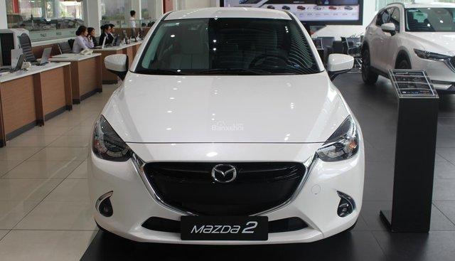 {Mazda Bình Triệu} Mazda 2 1.5 AT full option, xe nhập Thái - LH 0941 322 979 giá rẻ nhất TP Hồ Chí Minh