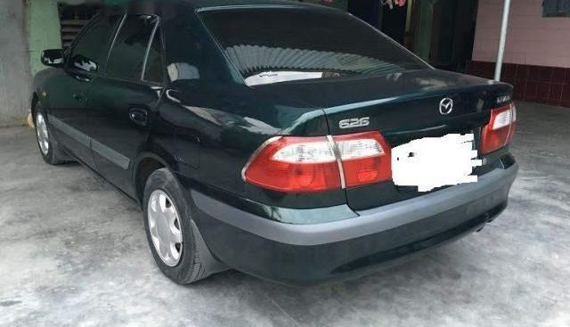 Cần bán gấp Mazda 626 đời 2000, 135tr