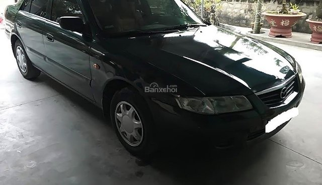 Cần bán lại xe Mazda 626 đời 2000, giá chỉ 135 triệu