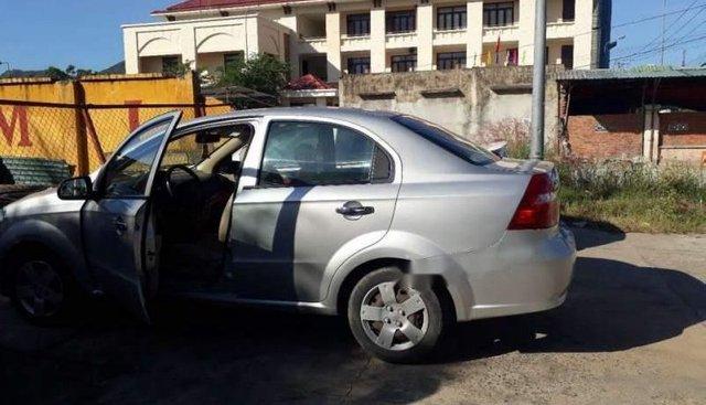 Bán ô tô Chevrolet Aveo sản xuất năm 2012, 265tr