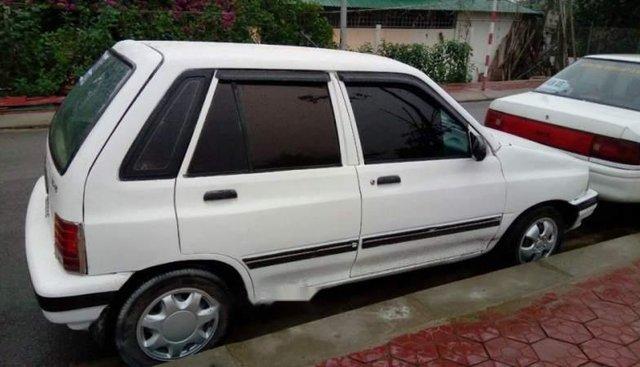 Bán xe Kia CD5 2002, màu trắng, nhập khẩu
