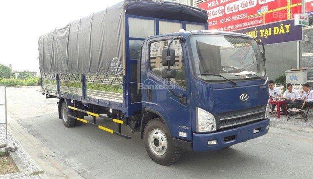 Bán xe Hyundai 7.3 tấn Hàn Quốc 2018 - Trả 150 triệu lấy xe, khuyến mãi giảm 15 tr