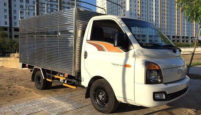 Bán xe Hyundai H150 Porter 1 tấn 5, xe 1 tấn rưỡi thùng mui bạt, đại lí cấp 1