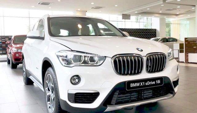 BMW X1 nhập khẩu từ Đức, xe giao ngay, giá tốt nhất TP. HCM