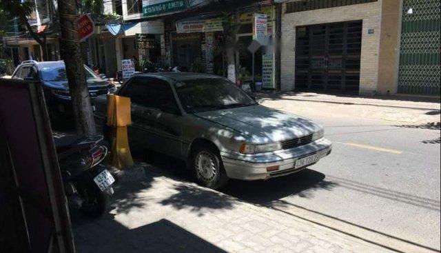 Bán Mitsubishi Galant đời 1999, màu bạc, nhập khẩu, giá tốt