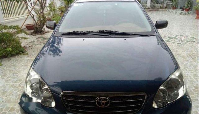 Chính chủ bán ô tô Toyota Corolla altis 1.8G sản xuất năm 2006, giá chỉ 360 triệu