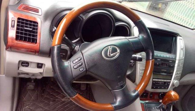 Bán xe Lexus RX sản xuất 2003, xe nhập, giá tốt