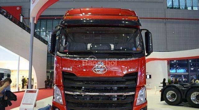 Bán xe đầu kéo Chenglong H7 420HP, giá xe 1,1 tỉ