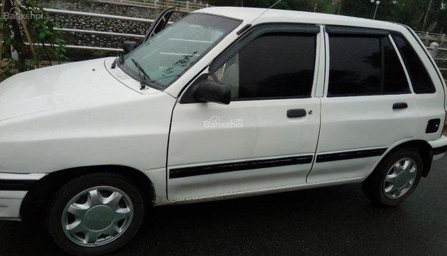 Bán Kia CD5 sản xuất năm 2003, màu trắng, giá tốt