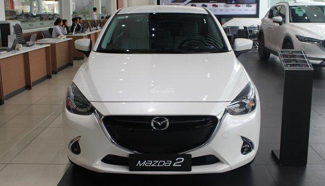 [Mazda Bình Triệu] bán Mazda 2 1.5 giá chỉ từ 509, LH 0941322979 Mr Anh