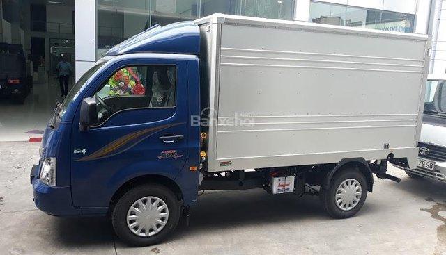Bán xe tải Tata 1.2T, tiêu thụ 5l/100km, tặng ngay 6tr