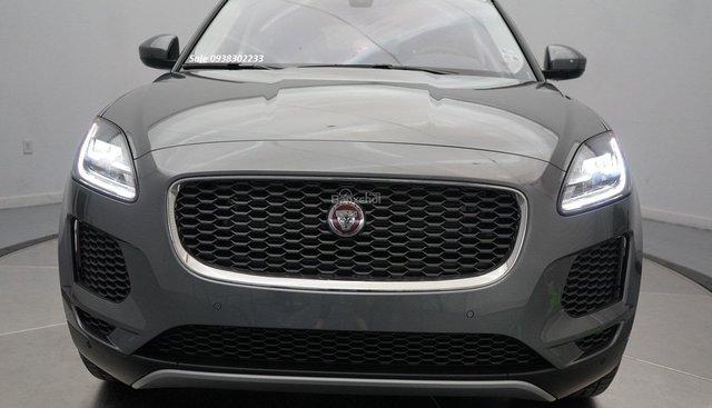 SUV hoàn toàn mới tại Việt Nam: Jaguar E-Pace S- giao ngay 0938302233