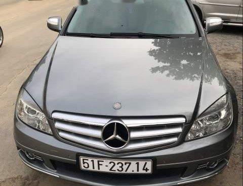 Cần bán xe Mercedes đời 2008, nhập khẩu nguyên chiếc giá cạnh tranh