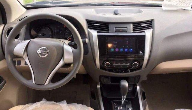 Cần bán Nissan Navara EL Premium 2018, màu trắng, nhập khẩu nguyên chiếc, 644 triệu
