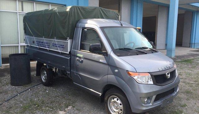 Đại lý xe tải Kenbo chính hãng Ninh Bình, giá cực kỳ ưu đãi, bán trả góp 6 năm