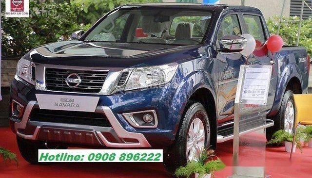 Bán tải Nissan Navara 2018, CTKM khủng, giao xe ngay, LH 0908896222