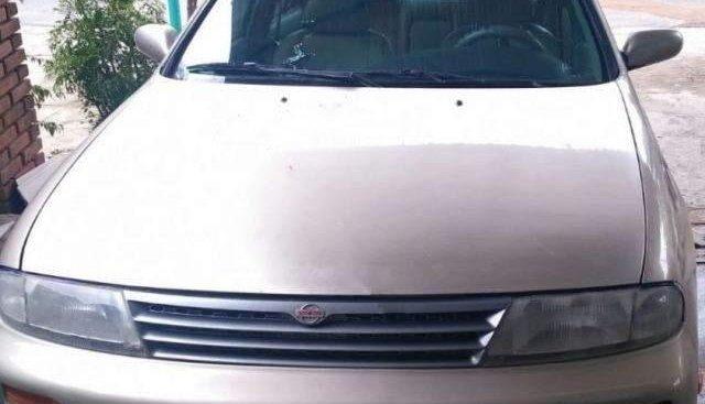 Bán Nissan Bluebird sản xuất năm 1996 giá tốt