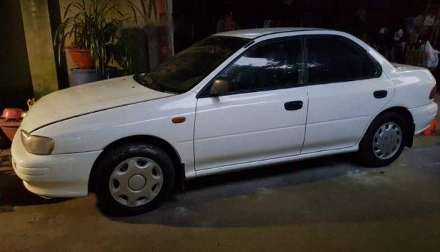 Cần bán gấp Subaru Impreza 1996, màu trắng, xe nhập, giá tốt