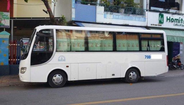 Bán Isuzu Samco sản xuất năm 2013, màu trắng còn mới