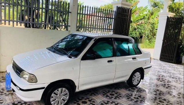 Cần bán xe Kia CD5 sản xuất 2000, nhập khẩu nguyên chiếc giá cạnh tranh
