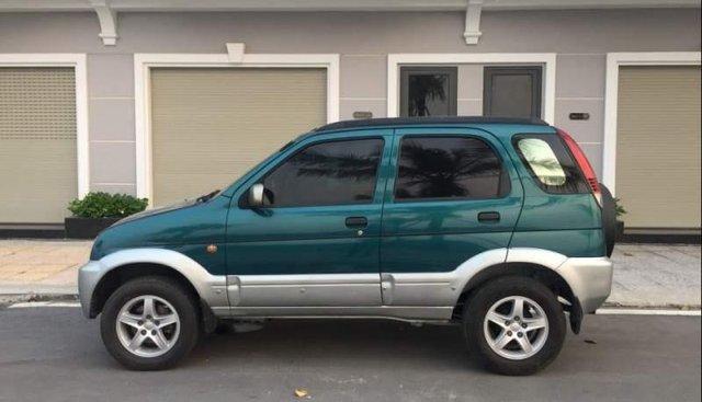 Bán ô tô Daihatsu Terios năm sản xuất 2003