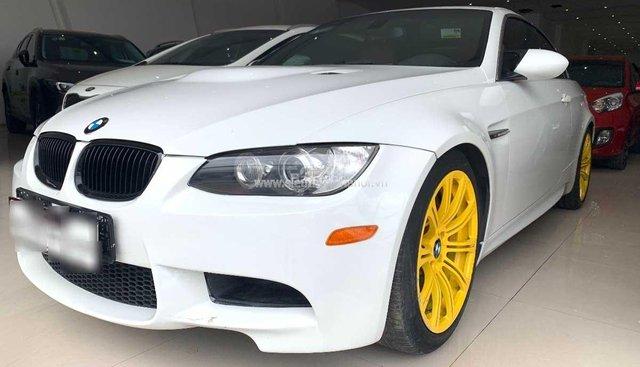Bán BMW M3 đời 2008, nhập khẩu nguyên chiếc