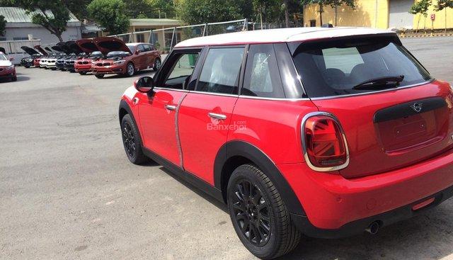 Bán Mini One sản xuất năm 2018, màu đỏ, xe nhập