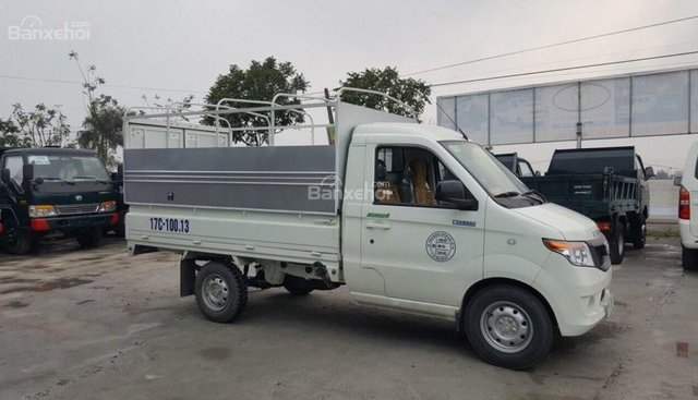 Cần bán xe tải Kenbo 990kg, tay lái chỉnh điện, điều hòa hai chiều giá tốt nhất tại Bắc ninh