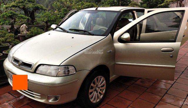 Bán Fiat 1.3, xe Ý, biển HN VIP