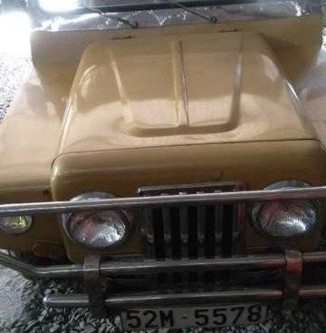 Bán Citroen C2 trước đời 1980, xe đẹp, giá rẻ
