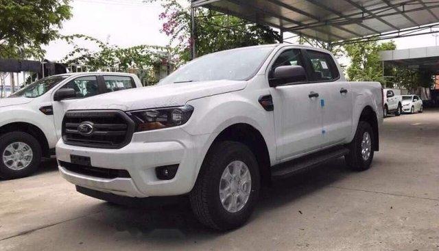 Bán Ford Ranger 2 cầu, mới 100%, giá 616 triệu