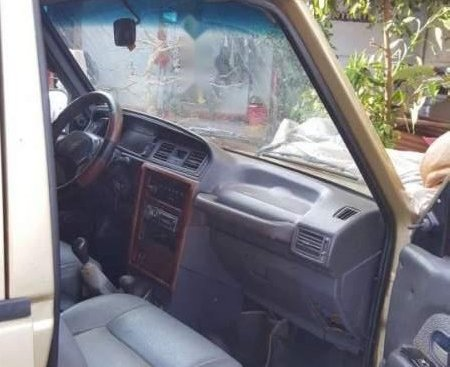 Cần bán Mekong Paso sản xuất năm 1996, giá tốt