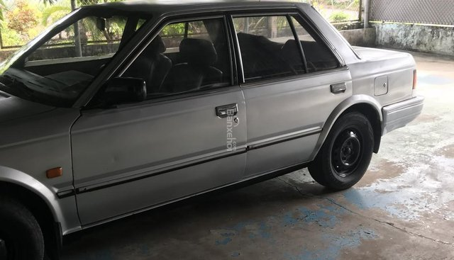 Bán Nissan Bluebird đời 1986 giá 38tr