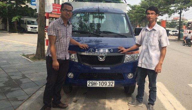 Đại lý xe Kenbo 990 tại Cao Bằng và miền Bắc giao xe, bảo hành tại nhà 0982.655.813