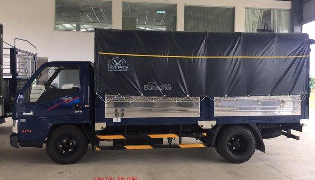 Bán xe IZ49 giá giá cạnh tranh tại Đà Nẵng