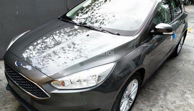 Bán Ford Focus 2019 lăn bánh trọn gói - khuyến mãi ngập tràn. Phụ kiện City X cao cấp