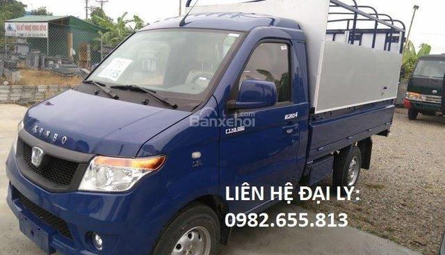 Đại lý xe Kenbo 990kg tại Hà Giang và Miền Bắc, giao xe bảo hành tại nhà. LH 0982.655.813