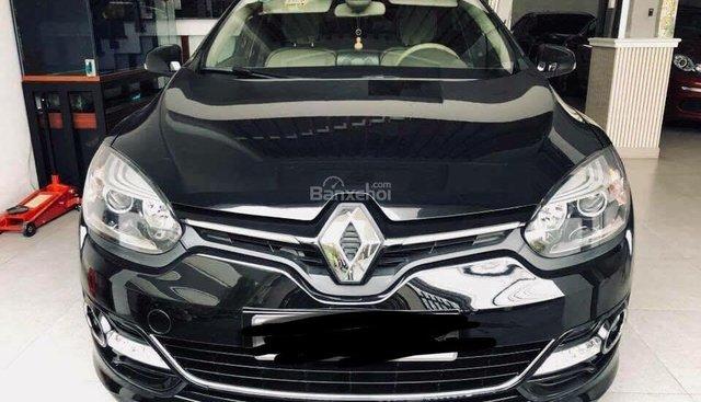 Bán Renault Megane 2016, hàng độc, đẹp lung linh, giá tốt