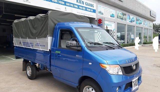 Bán xe Chiến Thắng Kenbo 990kg, trả góp