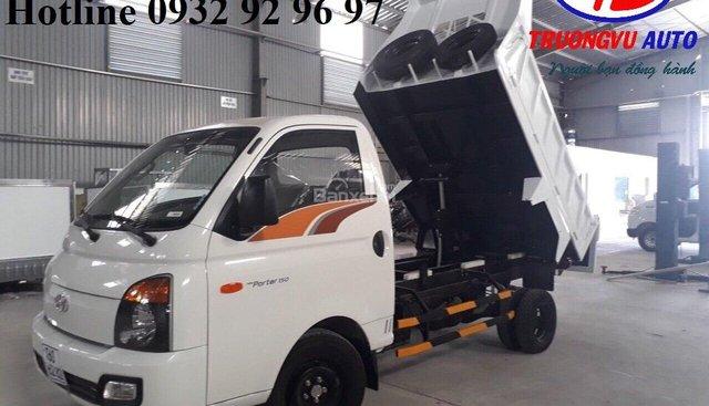 Bán Hyundai Ben H150 Cần Thơ, ben H150 Cần Thơ, hotline 0932929697