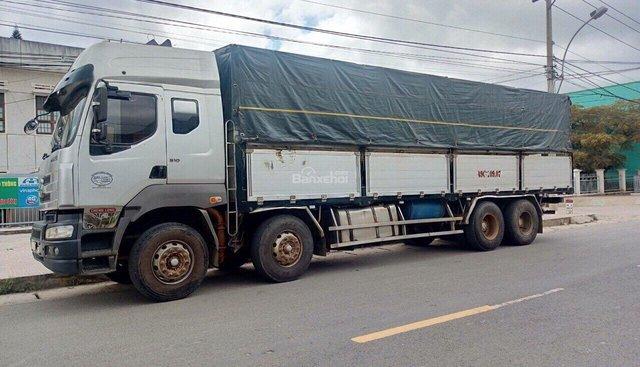 Lạng Sơn bán xe 4 chân Chenglong Hải Âu , máy 310, tổng tải 30 tấn