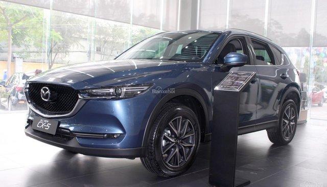 [Mazda Bình Triệu] Mazda CX-5 2018, LH 0941322979 giảm ngay 50 triệu, giá xe Mazda tốt nhất