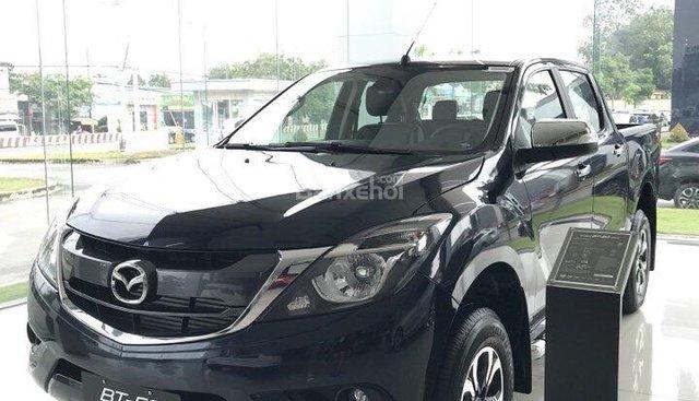[Mazda Bình Triệu] BT-50 2.2 AT 2019, ưu đãi 25 triệu tiền mặt - LH 0941322979