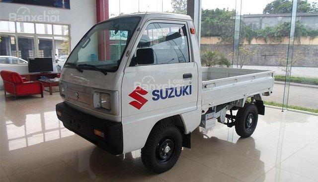 Bán Suzuki 5 tạ mới 2018, chỉ cần có 90tr là có thể mang xe về, LH: 0919286158
