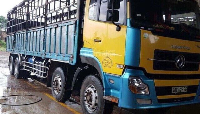 Cần bán xe Dongfeng (DFM) L315 năm sản xuất 2015, màu vàng, nhập khẩu, 680 triệu