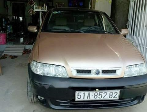 Cần bán Fiat Albea 2006, 130 triệu