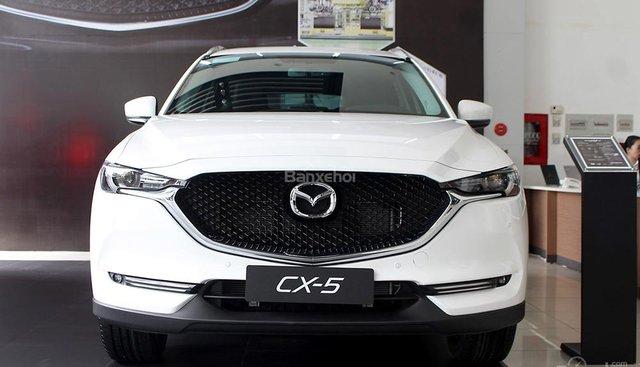 Siêu Khuyến Mại Mazda CX-5 2019, Tặng 45 Triệu, Trả Góp 90%, Hỗ trợ theo nhu cầu của KH, LH 0902814222 để nhận giá tốt