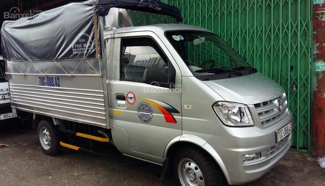 Bán xe tải TMT 1 tấn – xe tải 900kg TMT – xe tải TMT 900 kg thùng dài 2.3 mét