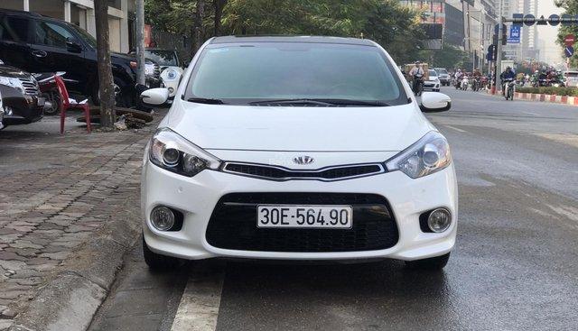 Bán xe Kia Koup 2.0AT ĐKLĐ 2016 2 cửa, nhập khẩu